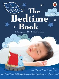 In The Night Garden The Bedtime Book