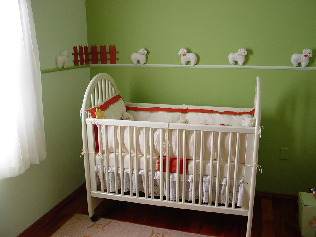 Millpond Children's Sleep Clinic – how dark should your baby's bedroom be?