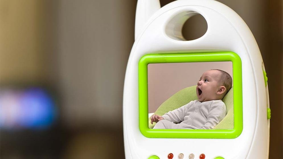 Millpond Children's Sleep Clinic – baby monitors and when to stop using them