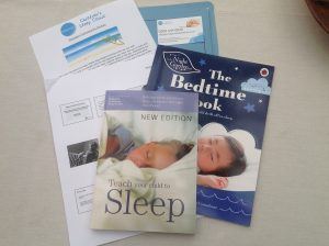 Sleep Workshop Course Materials