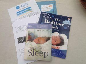 Sleep Workshop Course Materials