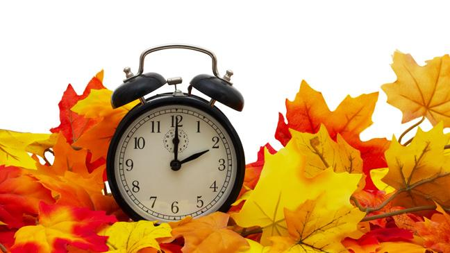 Daylight Savings Time | When do the Clocks Change?